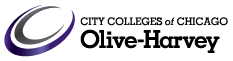 Olive-Harvey College Logo