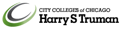 Harry S Truman College Logo