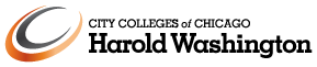 Harold Washington College Logo