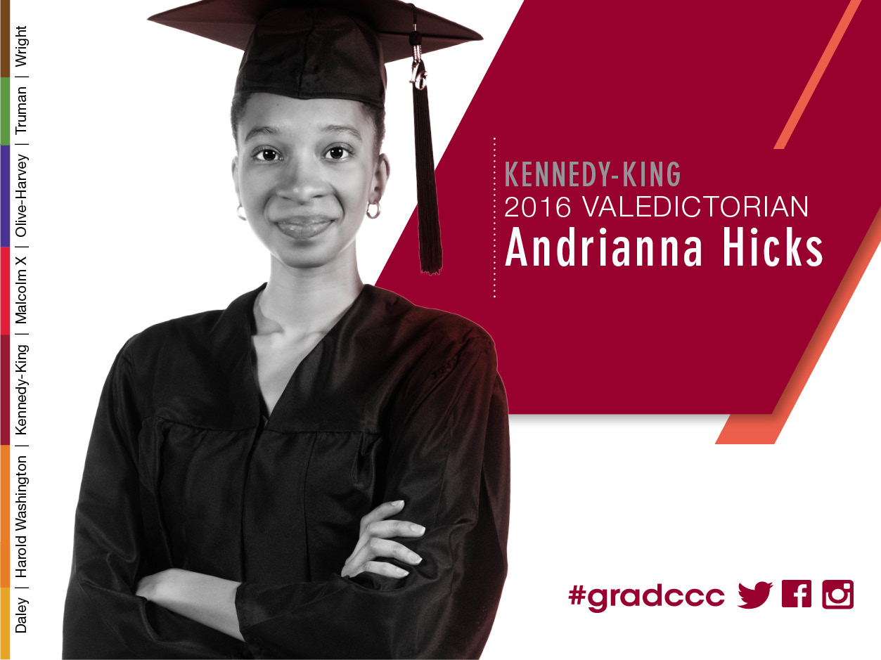 City Colleges of Chicago - Kennedy-King - Success Stories