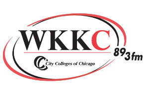 WKKC Radio Station Logo