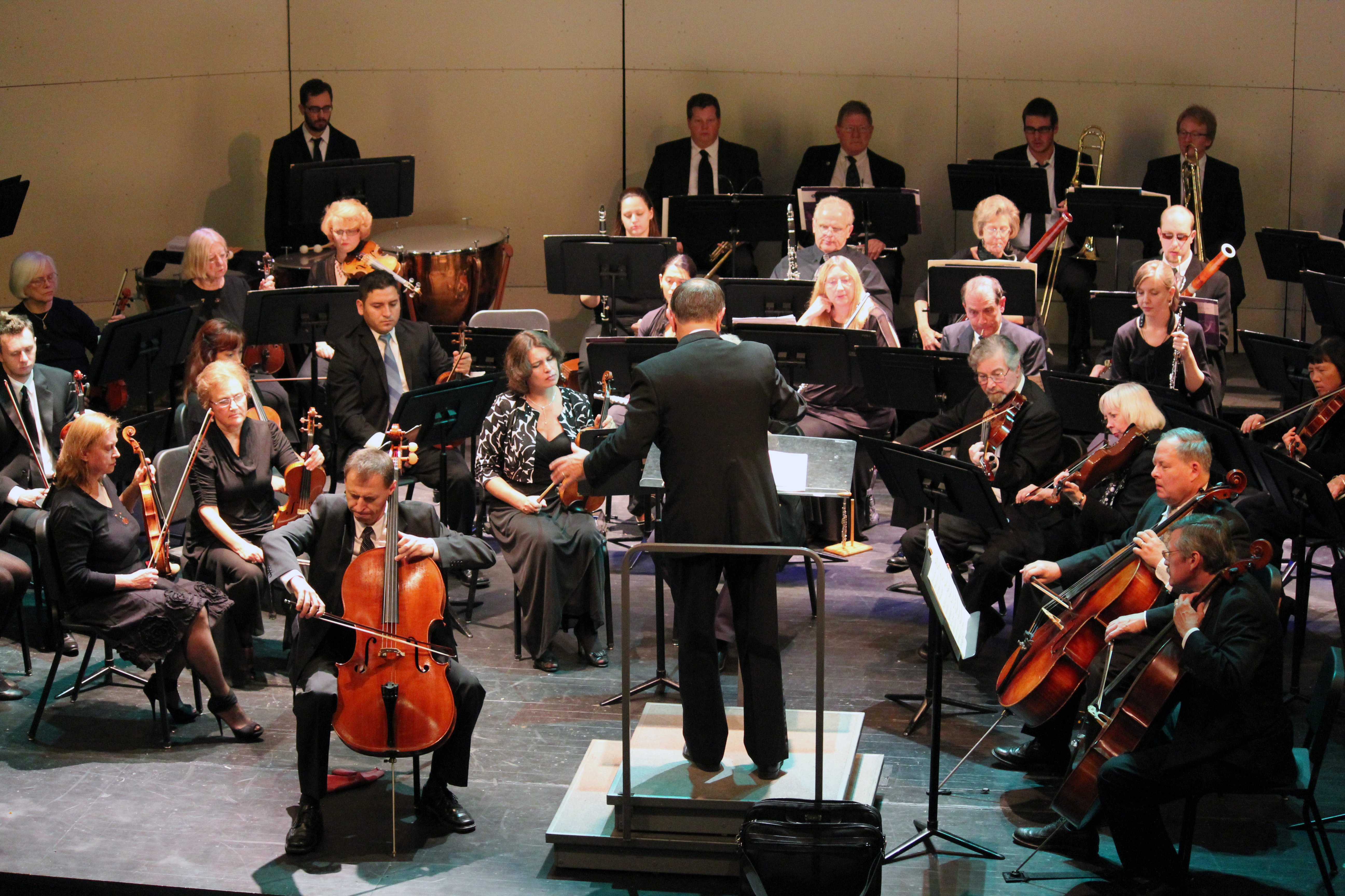 Northwest Chicago Symphony​