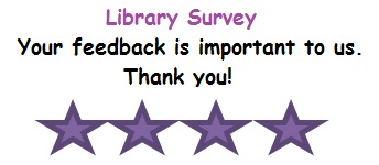 Wright College Library Survey