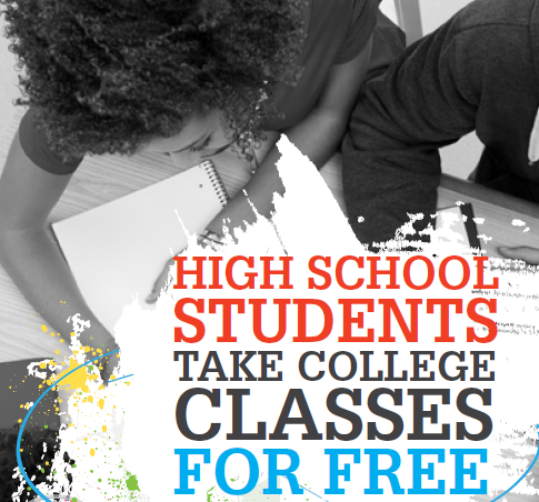 City Colleges of Chicago - Early College Programs for High