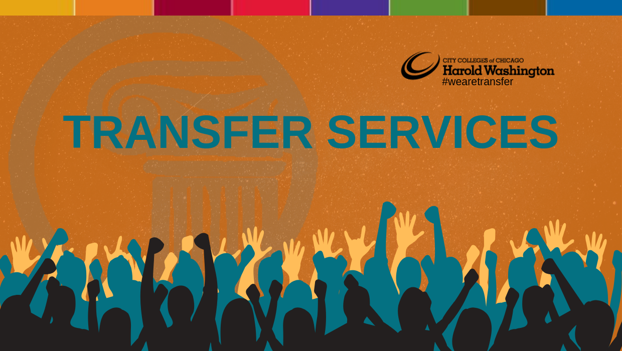 City Colleges of Chicago - Harold Washington - Transfer Center