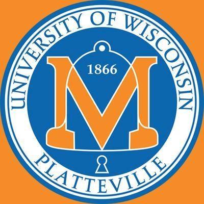 University of Wisconsin Platteville Logo