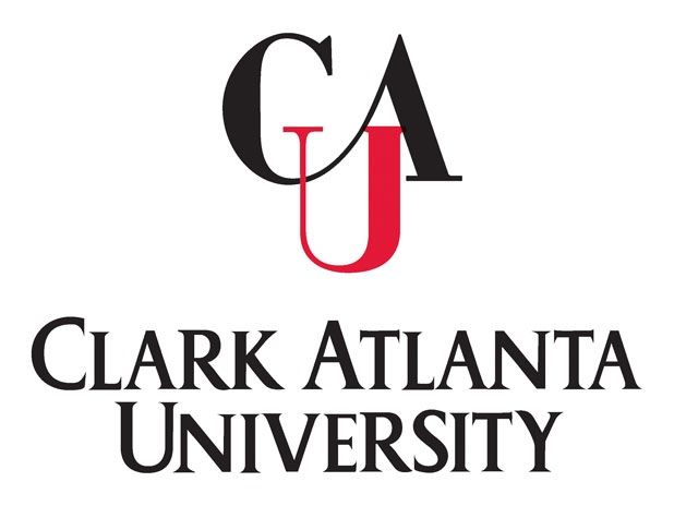 Clark-Atlanta Logo