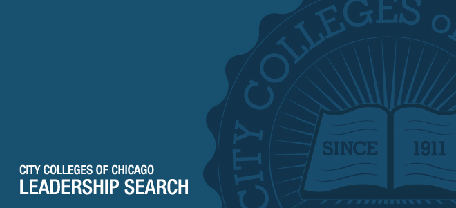 CCC Leadership Search logo